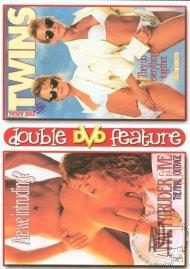 Anal Intruder 5 / The Anal Twins Porn Movie