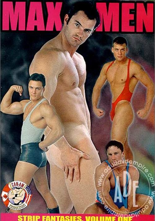 Nude fruit men porn strip
