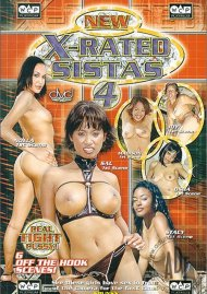 New X-Rated Sistas 4 Porn Movie