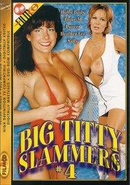 Big Titty Slammers #4 image