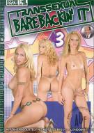Transsexual Barebackin it 3 Porn Movie