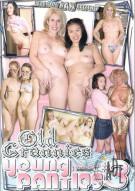 Old Grannies Young Panties #3 Porn Movie