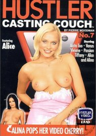 Hustler Casting Couch X 7 Porn Video