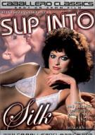 Slip Into Silk Porn Video
