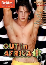 Out in Africa 1 Porn Movie