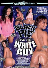 Black Pie for the White Guy image