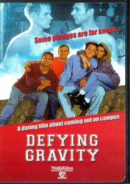 Defying Gravity Porn Movie