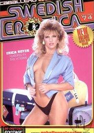 Swedish Erotica Vol. 74 Movie