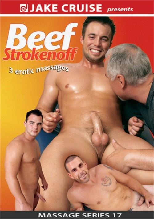 Beef Strokenoff