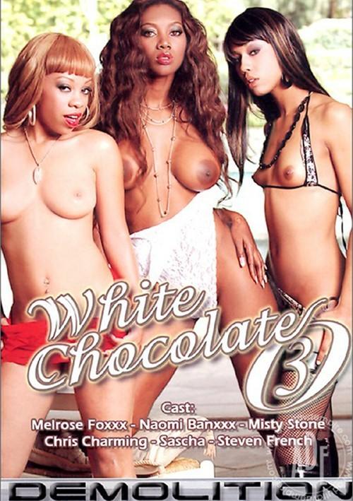 шоколад пронофильм белый смотреть