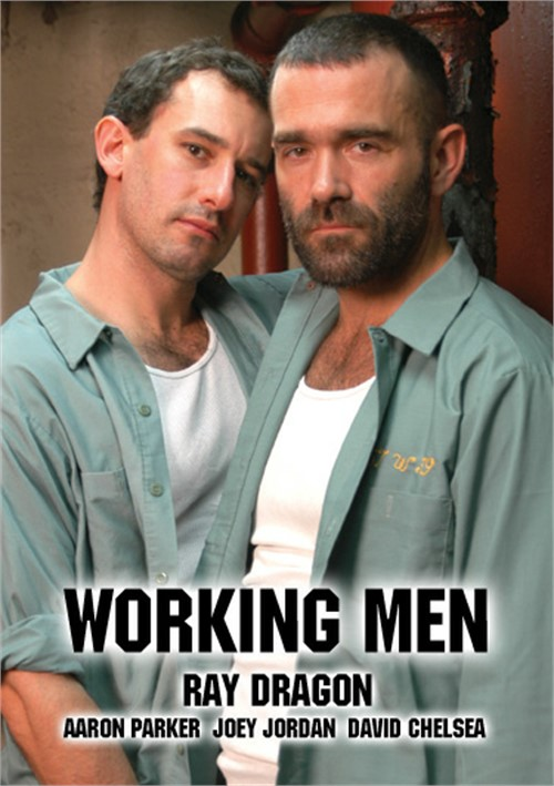 Working Men Boxcover