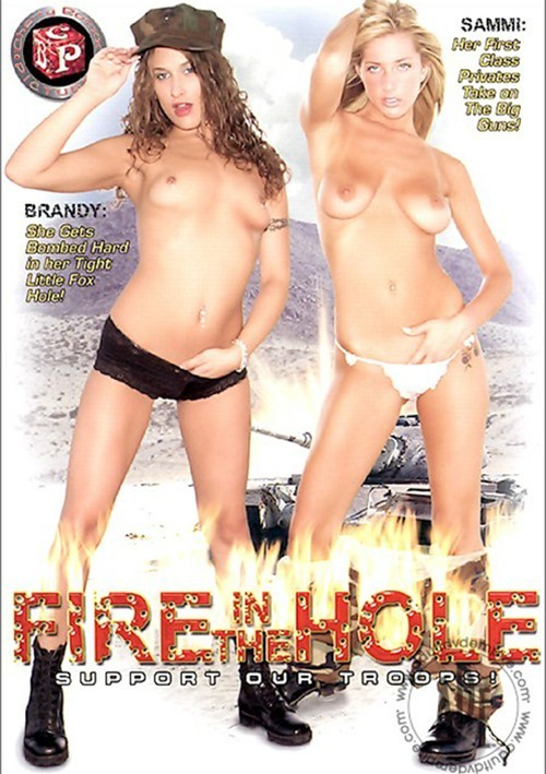 fire in the hole porn