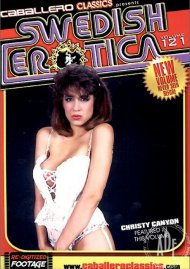 Swedish Erotica Vol. 121 Porn Video