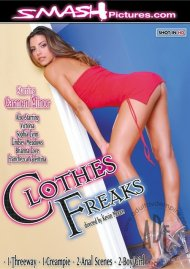 Clothes Freaks Porn Video