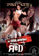 Sexual Adventures of Little Red, The Porn Movie