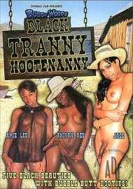 Buddy Wood's Black Tranny Hootenanny