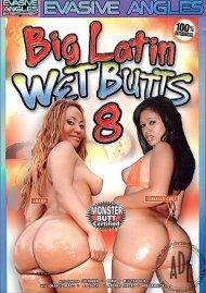 Big Latin Wet Butts 8 Porn Movie