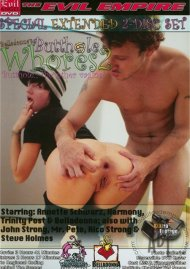 Butthole Whores 2 Porn Movie