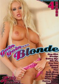 Goin Goin...Blonde image