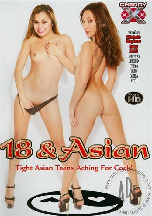 18 & Asian