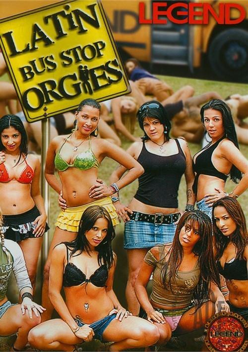 Latin orgie