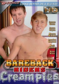 Bareback Riders Creampies image