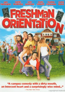 Freshman Orientation Gay Cinema Movie