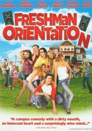 Freshman Orientation Movie
