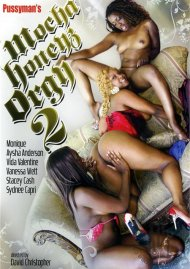 Mocha Honeyz Orgy 2 Porn Video