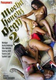 Mocha Honeyz Orgy 2 Porn Video