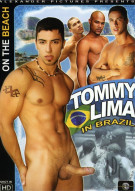 Tommy Lima In Brazil Porn Movie