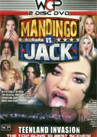 Mandingo vs. Jack