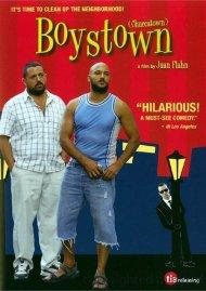 Boystown Gay Cinema Video