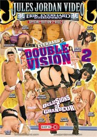 Double Vision 2 Movie