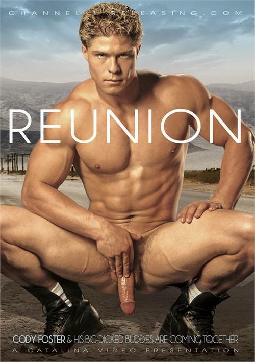 Reunion Boxcover