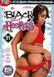 Black Street Hookers 91