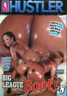 Big League Booty #8 Porn Video