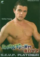 Shakydown Boys Porn Movie