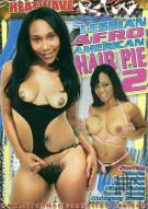Lesbian Afro American Hair Pie 2 Porn Movie