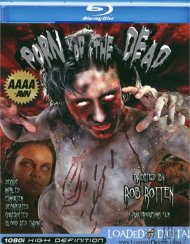 Porn of the Dead Blu-ray Movie