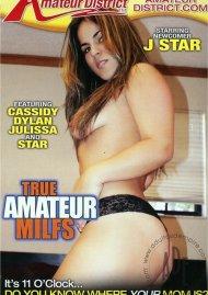 True Amateur MILFS Porn Video
