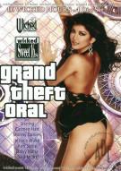 Grand Theft Oral Porn Movie