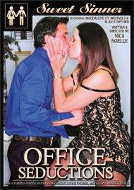 Office Seductions Porn Movie