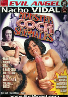 Monster Cock She-Males Porn Video