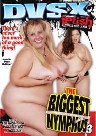 Biggest Nymphos 3, The Porn Video