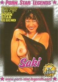 Porn Star Legends: Saki Porn Video