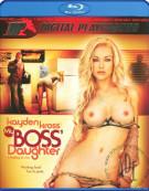 My Boss Daughter Blu-ray