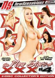 New Stars Of XXX #4, The Porn Video