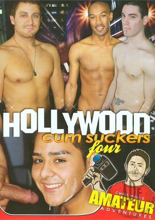 Hollywood Cum Suckers 4