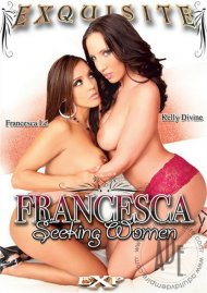 Francesca Seeking Women Porn Video